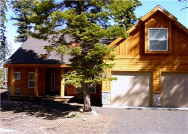 View - Spacious mountain style home with amenities. - McCall - rentals