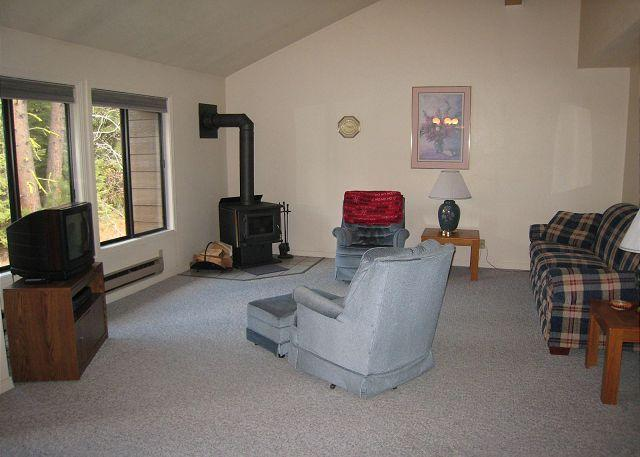 Family Style Condo with Sports Club Amenities. - Image 1 - McCall - rentals