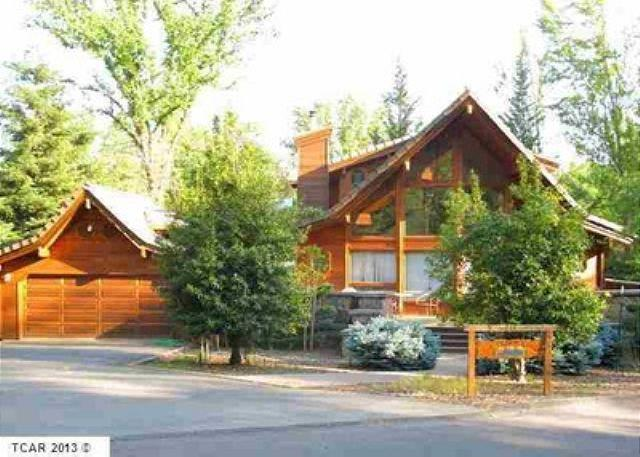 Our Cedar Lodge-Pet Friendly-Impeccably Maintained. - Image 1 - Groveland - rentals
