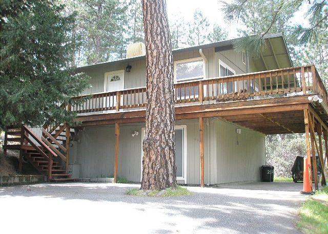 Front View - Adorable house-reasonable rate, clean, and beautiful. - Groveland - rentals