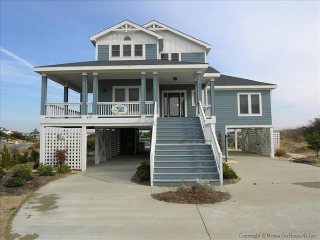 front - Always The Wright Place - Former Award Winning Model - Kitty Hawk - rentals