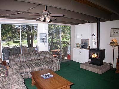 Living Room - 439 Ala Wai, 157 - South Lake Tahoe - rentals
