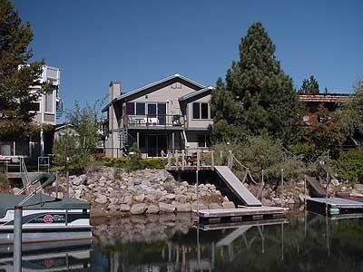 Dockside View - 1946 Marconi Way - South Lake Tahoe - rentals
