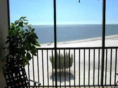 CP413 - Image 1 - Fort Myers Beach - rentals