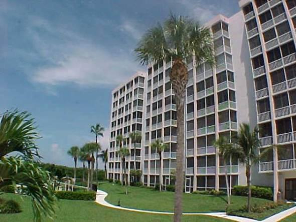 CRE415N - Image 1 - Fort Myers Beach - rentals