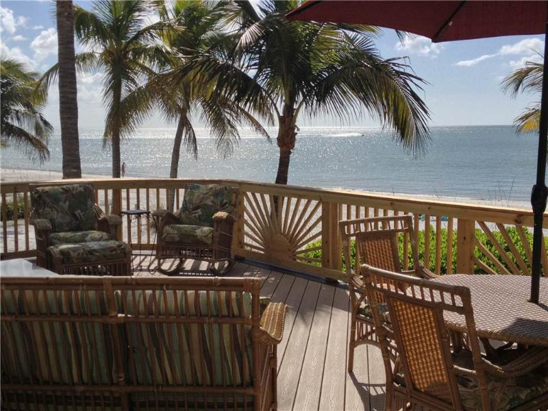 3610EB - Image 1 - Fort Myers Beach - rentals