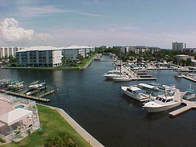 PH501W - Image 1 - Fort Myers Beach - rentals