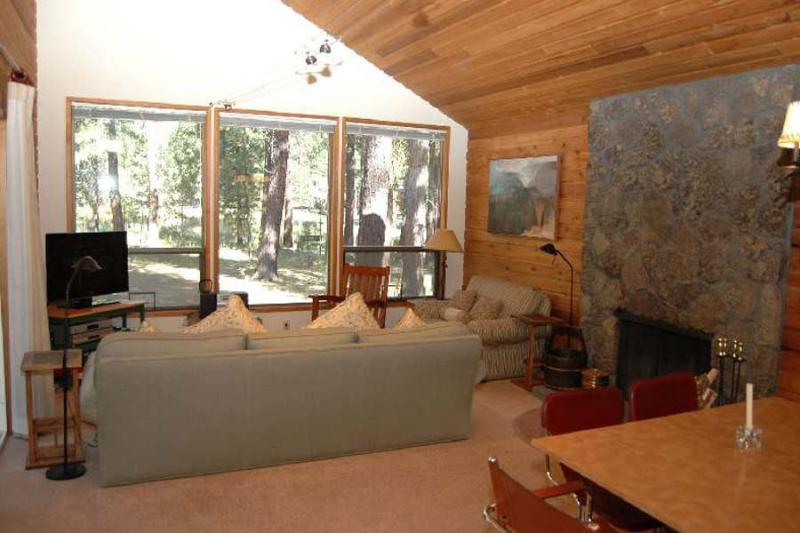 Aspen Home 023 - Image 1 - Black Butte Ranch - rentals