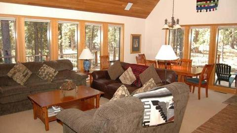 South Meadow 027 - Image 1 - Black Butte Ranch - rentals