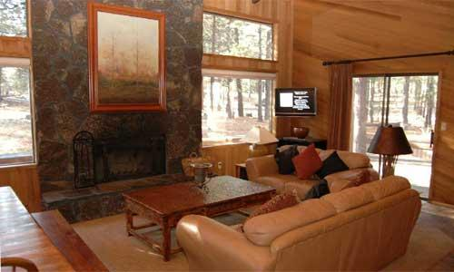 South Meadow 194 - Image 1 - Black Butte Ranch - rentals