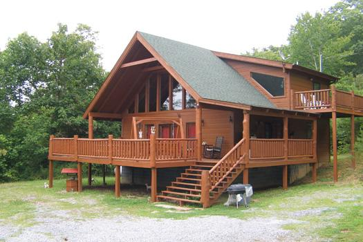 Aw Paw's Place - Image 1 - Pigeon Forge - rentals