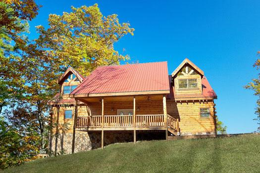 Big Sky Lodge - Image 1 - Gatlinburg - rentals