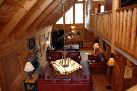 Black Bear Magic - Image 1 - Sevierville - rentals