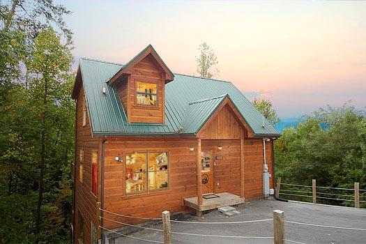 Dear Season - Image 1 - Gatlinburg - rentals