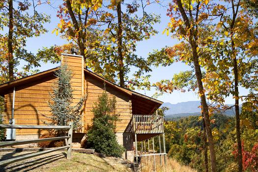 Mountain Magic - Image 1 - Pigeon Forge - rentals