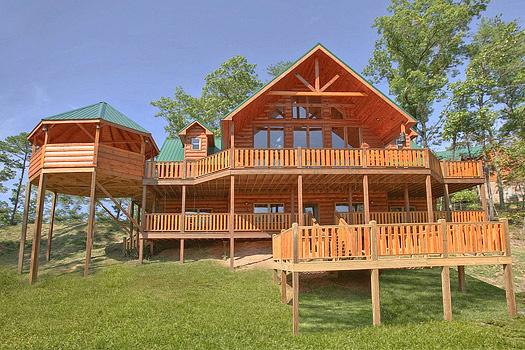 Rainbow's End - Image 1 - Pigeon Forge - rentals