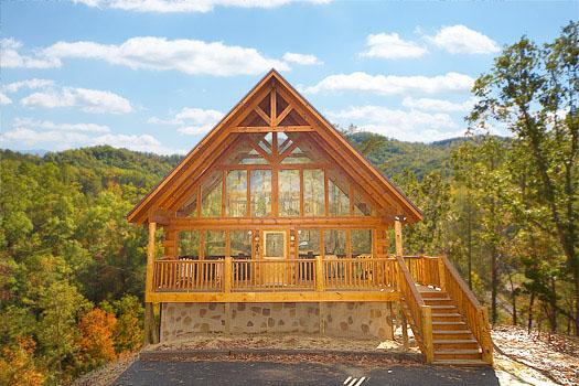 The Great Outdoors - Image 1 - Sevierville - rentals