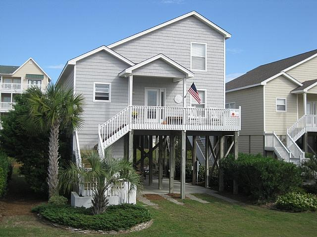 8 Atlantic Way - Atlantic Way 008 - Jurney - Ocean Isle Beach - rentals