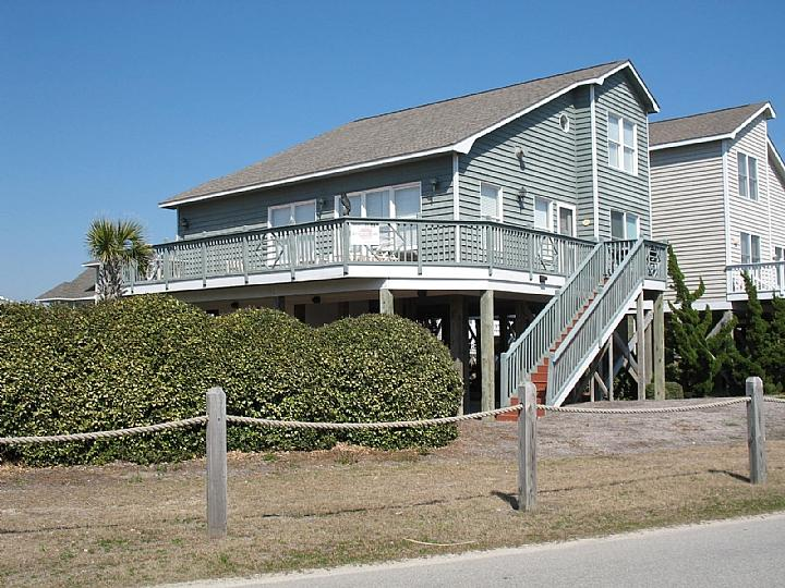 11 Bayberry Drive - Bayberry Drive 011 - Sparrow - Ocean Isle Beach - rentals