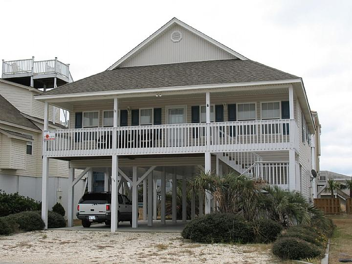 34 East Second Street - East Second Street 034 - Moore - Ocean Isle Beach - rentals