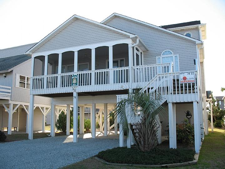74 East Second Street - East Second Street 074 - Medlin - Ocean Isle Beach - rentals