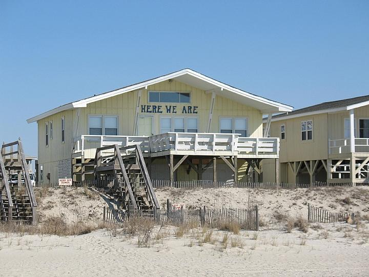 416 E2 - East Second Street 416 - Here We Are - Plummer - Ocean Isle Beach - rentals
