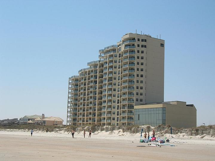 Ocean Point - Ocean Point 1003 - Puckett - Ocean Isle Beach - rentals