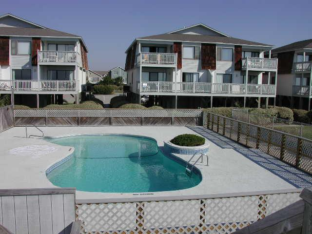 Oceanside West I - Oceanside West I - H3 - Chamberlin - Ocean Isle Beach - rentals