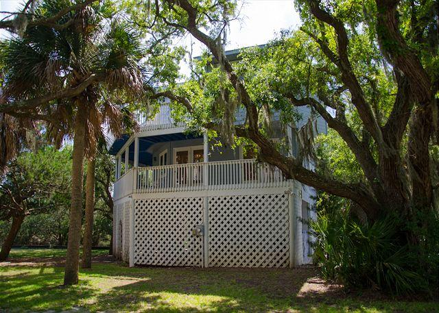 No Regrets - Amazing Views, Kayaker's Paradise - Image 1 - Edisto Beach - rentals