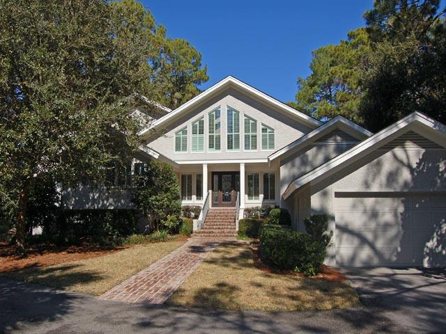 1 Night Harbour - Image 1 - Hilton Head - rentals