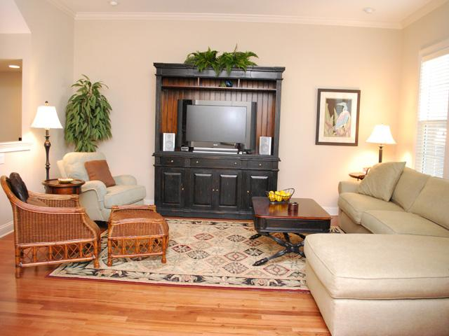15 Tradewinds, Unit 2 - Image 1 - Hilton Head - rentals