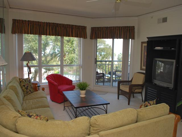 3305 Windsor Court - Image 1 - Hilton Head - rentals