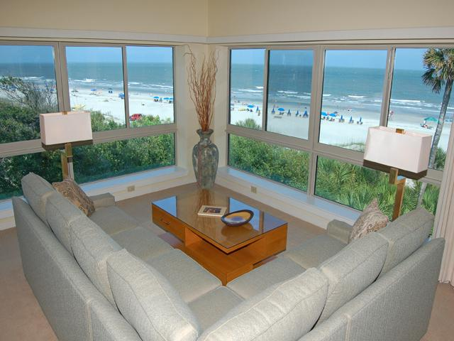 419 Captain's Walk - Image 1 - Hilton Head - rentals