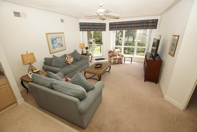 4201 Windsor Court - Image 1 - Hilton Head - rentals