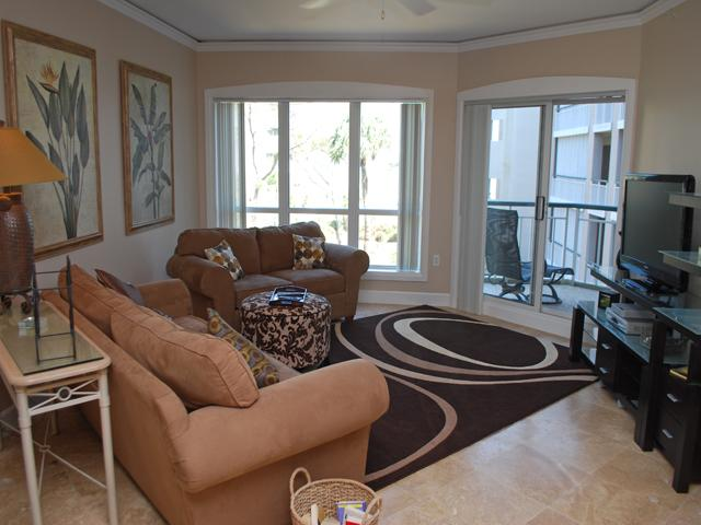 4303 Windsor Court - Image 1 - Hilton Head - rentals