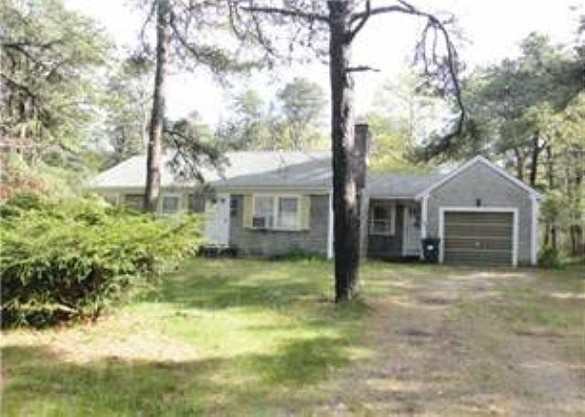 275 FOXWOOD DR., EASTHAM - 275 FOXWOOD DRIVE - Eastham - rentals