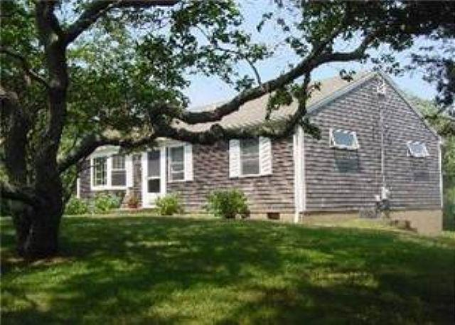 4 SEA BREEZE LN., ORLEANS - 4 SEA BREEZE LANE - Orleans - rentals
