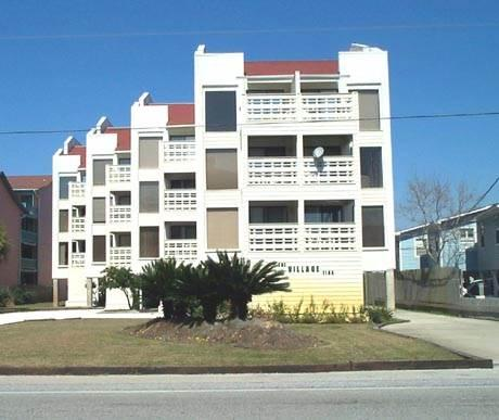 THE VILLAGE 8-D - Image 1 - Gulf Shores - rentals