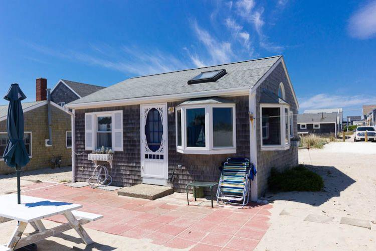 Beachland I - Image 1 - East Sandwich - rentals