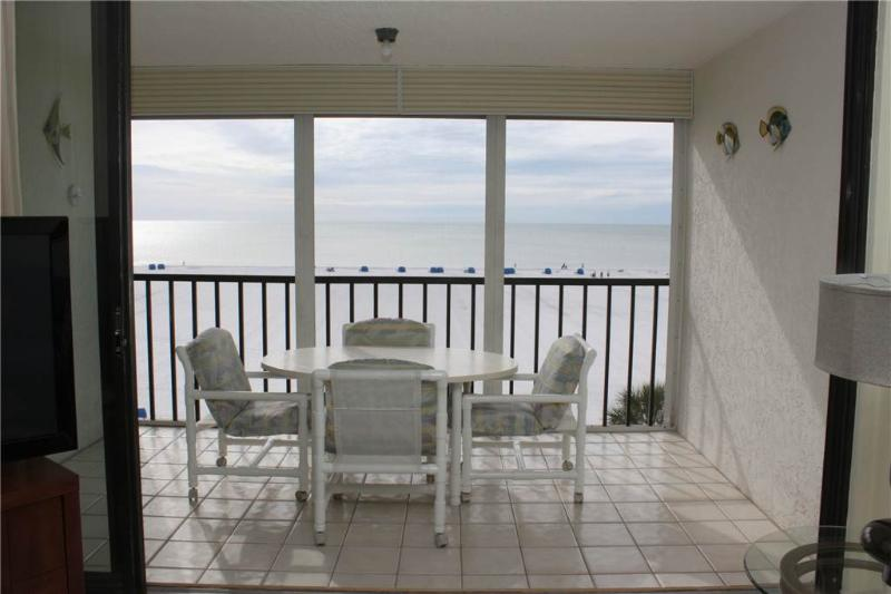 SS403 - Image 1 - Fort Myers Beach - rentals