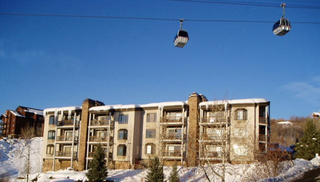 Norwegian Log: 3BR, 3BA, Ski-in, Ski-out. Views. - Image 1 - Steamboat Springs - rentals