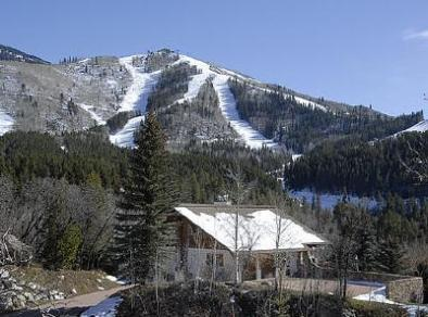 Chalet Senner - 5 BR Private home - Discount Lifts - Image 1 - Steamboat Springs - rentals