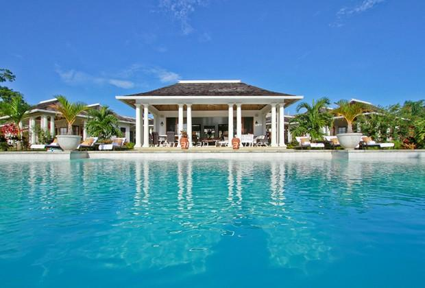 Sea Salt, Tryall Club, Montego Bay - Image 1 - Hope Well - rentals