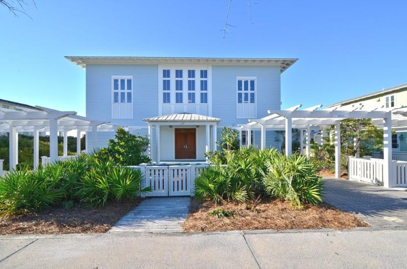 Front Exterior - Beside The Sea - Seaside - rentals