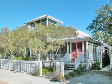 Exterior - Sisters Three By The Sea - Seaside - rentals