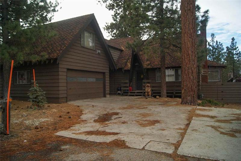 Finch Chalet  #1010 - Image 1 - Big Bear Lake - rentals