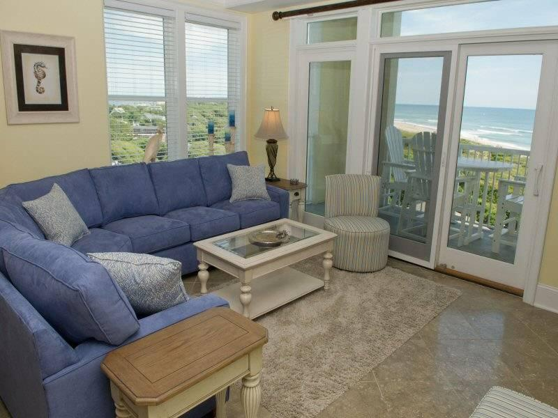 Grande Villas 4-A - Image 1 - Indian Beach - rentals