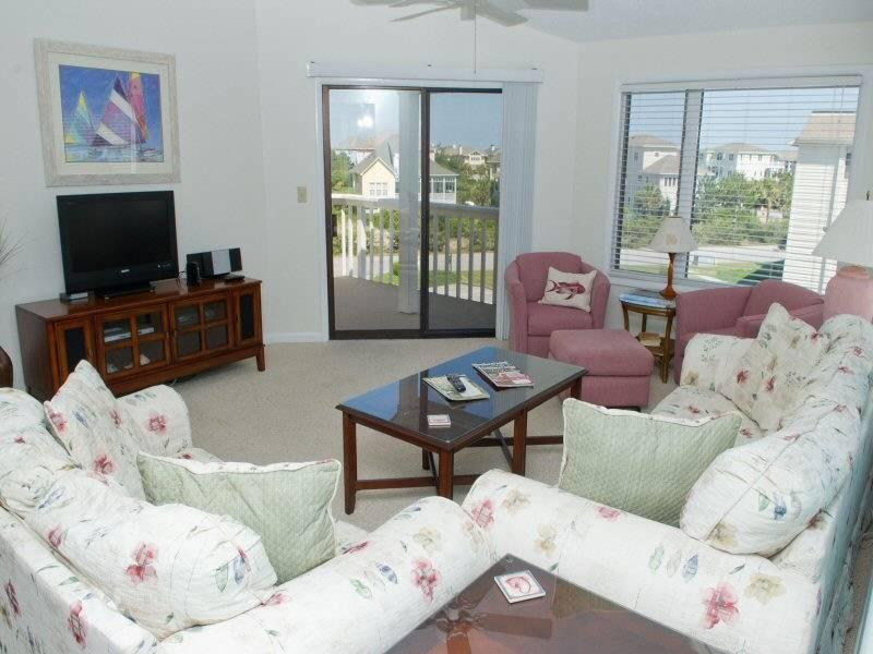 Point Emerald Villa D-306 - Image 1 - Emerald Isle - rentals