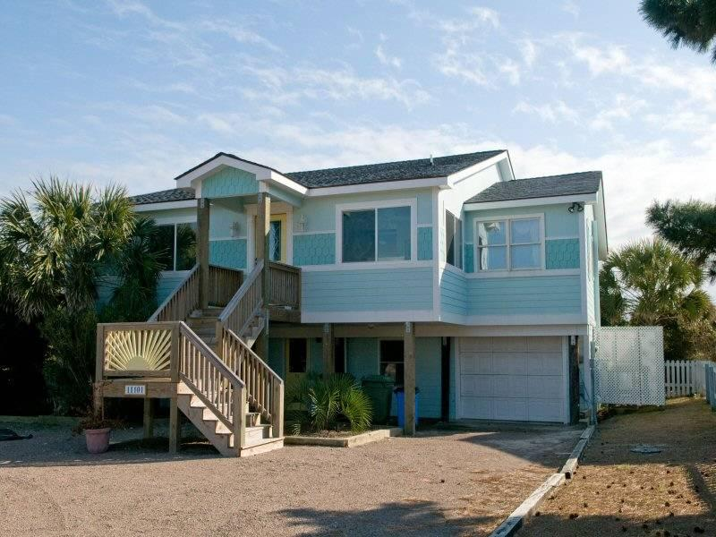 Windy Point - Image 1 - Emerald Isle - rentals