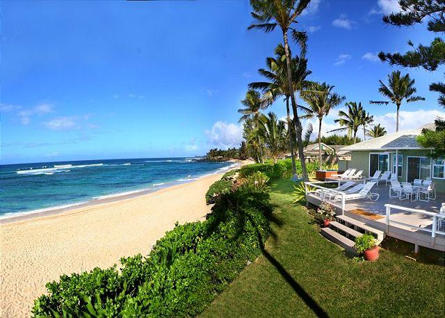 full size photo 0 - A1. Laniakea - North Shore - Haleiwa - rentals